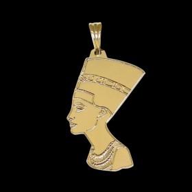 Pendentif Nefertiti