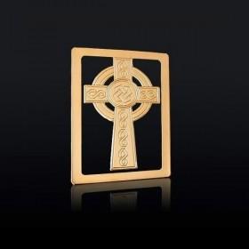 Marque page la Croix celtique