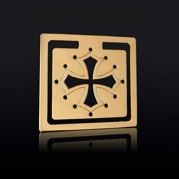 Marque page la Croix du Languedoc