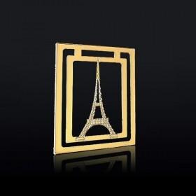 Marque page de la Tour Eiffel