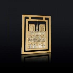 Marque page de Notre Dame de Paris