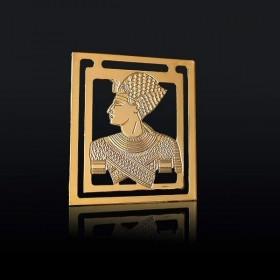 Marque page du Pharaon Ramses II