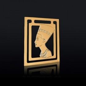 Marque page de la Reine Nefertiti