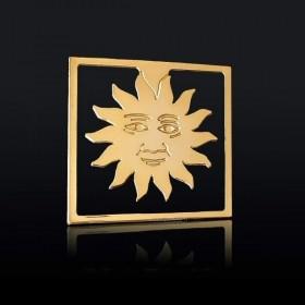 Marque page le Soleil
